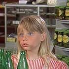 Jodie Foster in Napoleon and Samantha (1972)