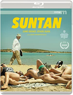 Movie Suntan (2016)