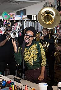 Primary photo for The Roots featuring Bilal: NPR Tiny Desk Concert