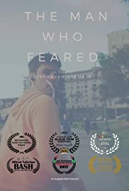 The Man Who Feared Poster