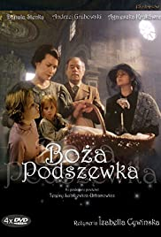 Boza podszewka Poster