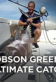 Robson Green's Ultimate Catch Poster