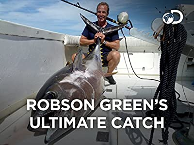 Latest movie downloading Robson Green's Ultimate Catch UK [640x360]