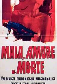 Mala, amore e morte (1977)
