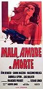 Mala, amore e morte (1977) Poster