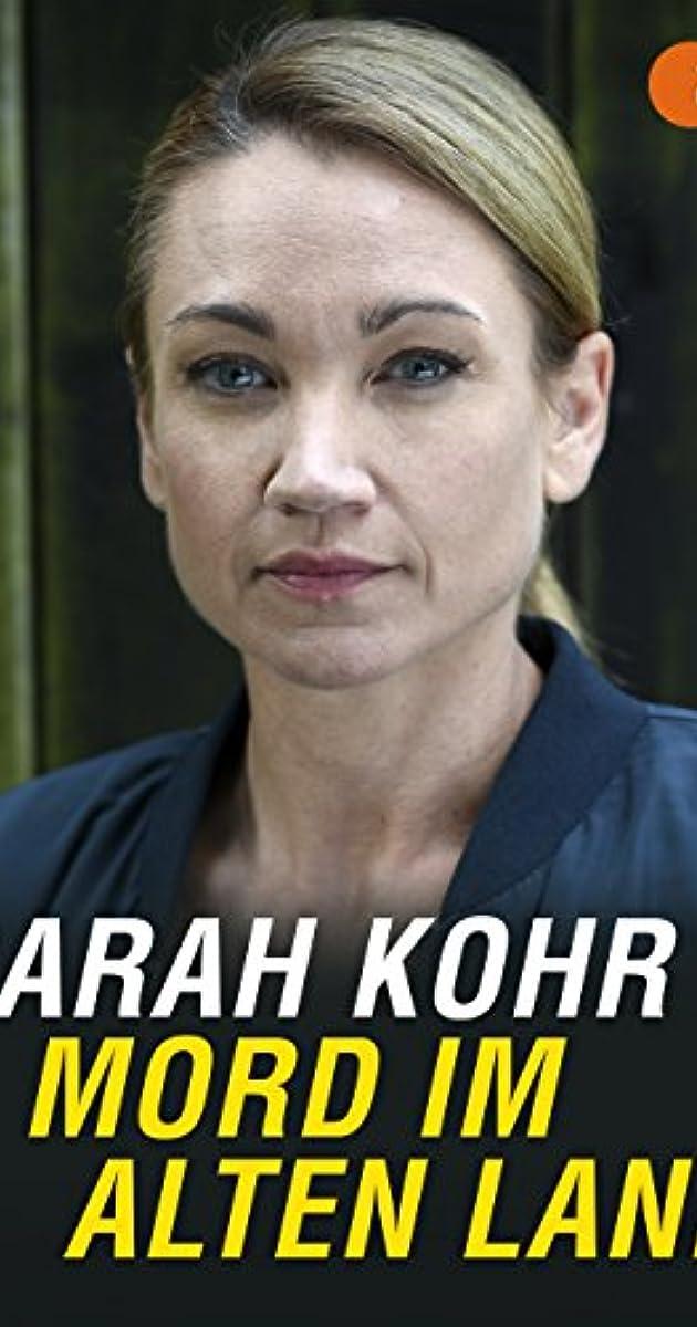 Sarah Kohr (TV Series 2014– ) - IMDb