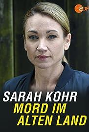Sarah Kohr Poster
