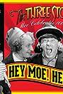 Hey Moe, Hey Dad! (2015) Poster