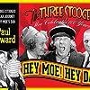 Paul Howard in Hey Moe, Hey Dad! (2015)