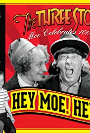 Hey Moe, Hey Dad! Poster