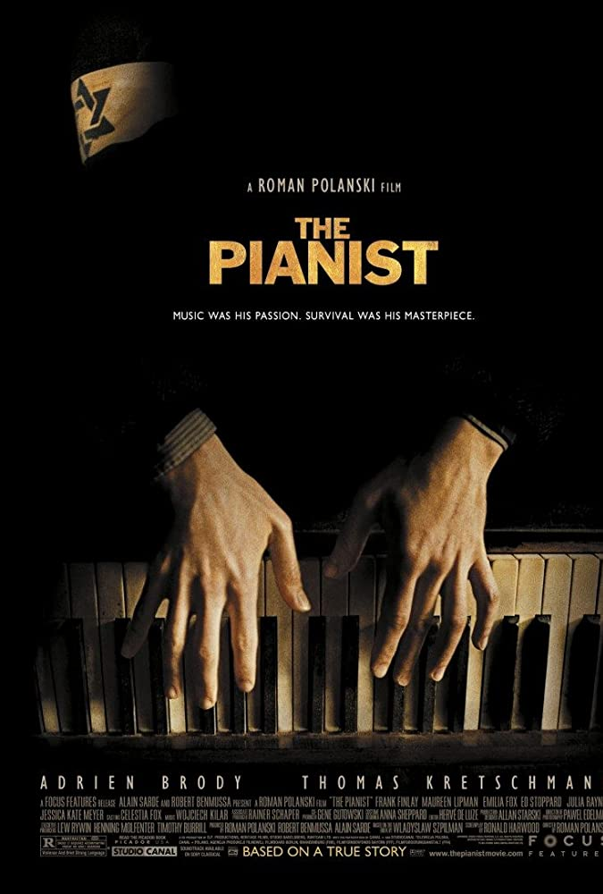 The Pianist(2002)