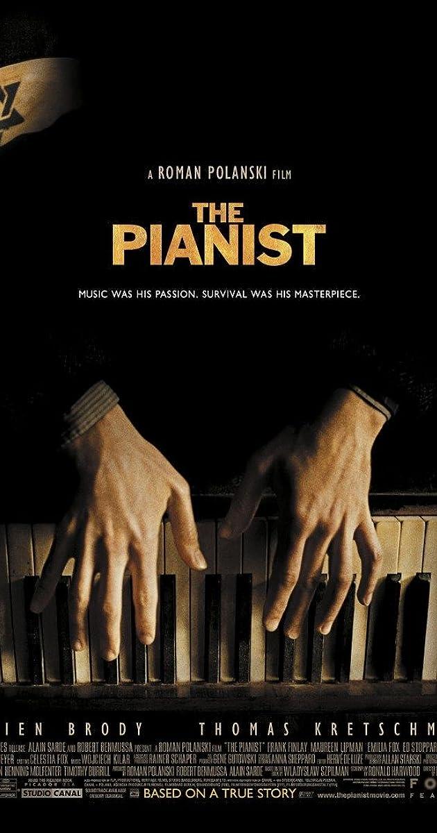 Pianistas / The Pianist (2002)