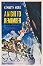 A Night to Remember (1958) Poster