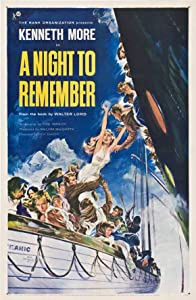 Movies website free download A Night to Remember by [320x240]