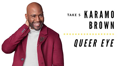 """Karamo Brown From """"Queer Eye"""" Reveals the Deeper Meaning in 'Clueless'"""