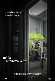 Miles Underwater Poster