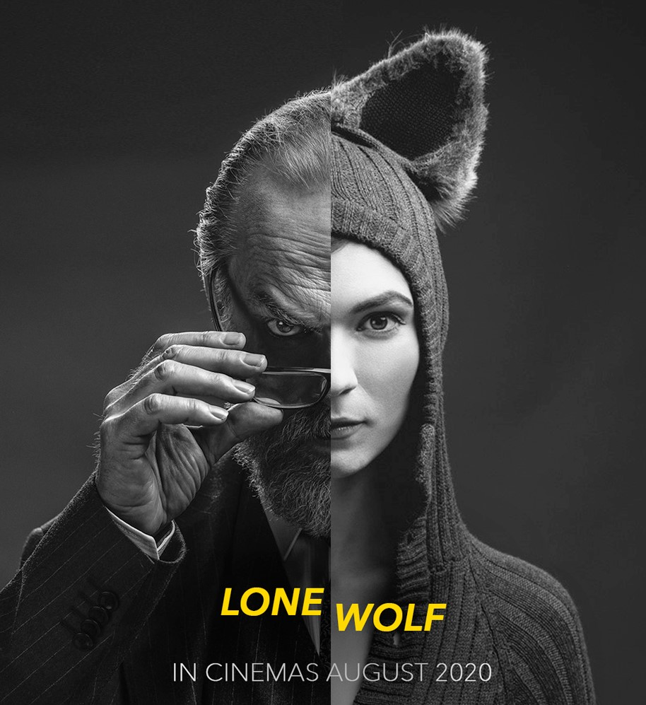 lone wolf dating