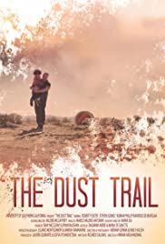 The Dust Trail Poster