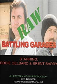 Primary photo for Battling Garages