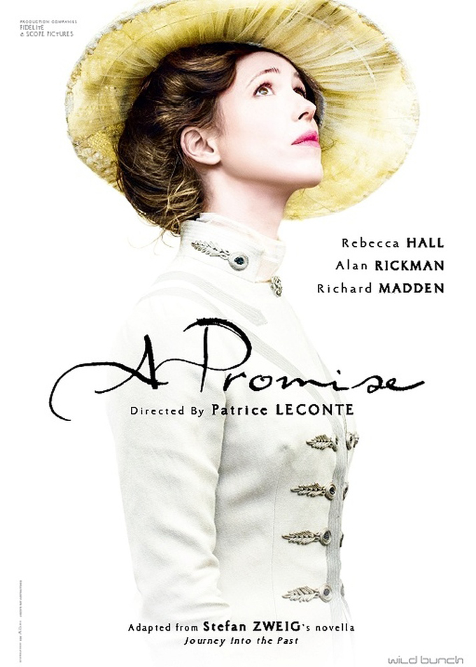 A Promise (2013) - IMDb