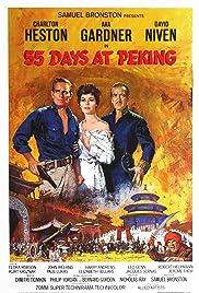 55 Days at Peking (1963) 1080p