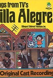 Villa Alegre Poster
