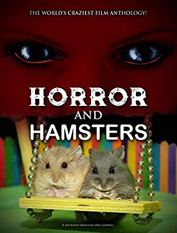 Horror and Hamsters (2018) 1080p