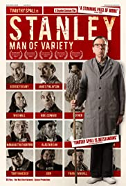Stanley a Man of Variety (2016) 1080p