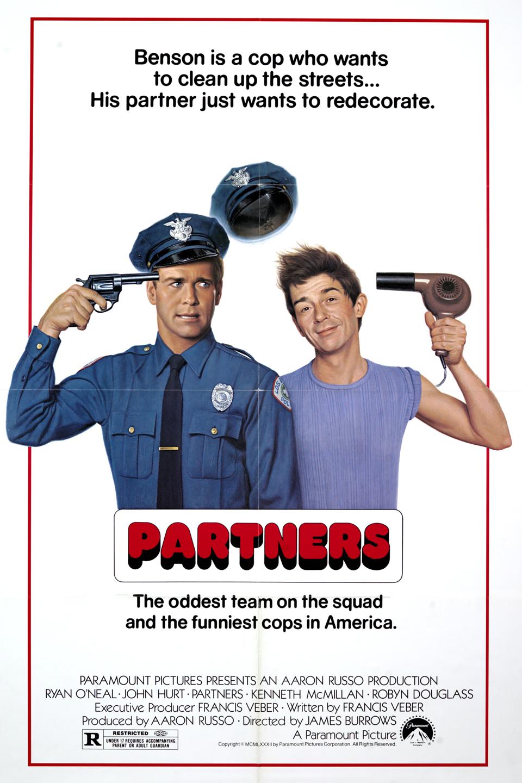 Dois Tiras Meio Suspeitos [Dub] – IMDB 5.1