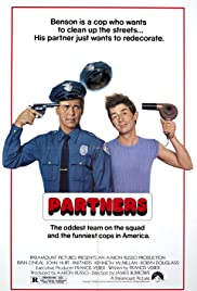 Partners(1982) Poster - Movie Forum, Cast, Reviews
