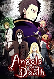 Angels of Death Poster