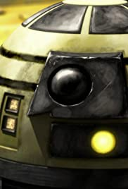 Downfall of a Droid Poster