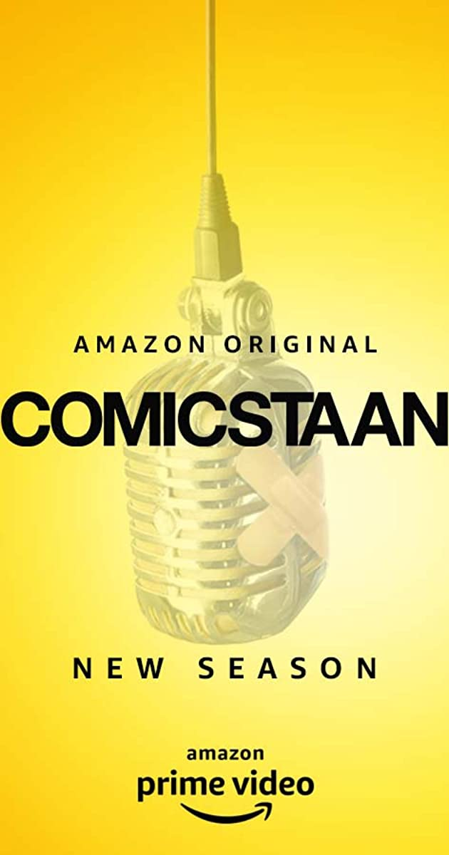 Comicstaan (TV Series 2018– ) - IMDb