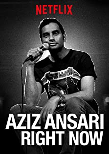 Aziz Ansari: Right Now (2019 TV Special)