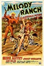 Melody Ranch (1940) Poster