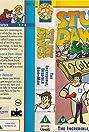 Stunt Dawgs (1992) Poster