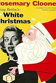 dreaming of a white christmas the life music of irving berlin poster - White Christmas Imdb