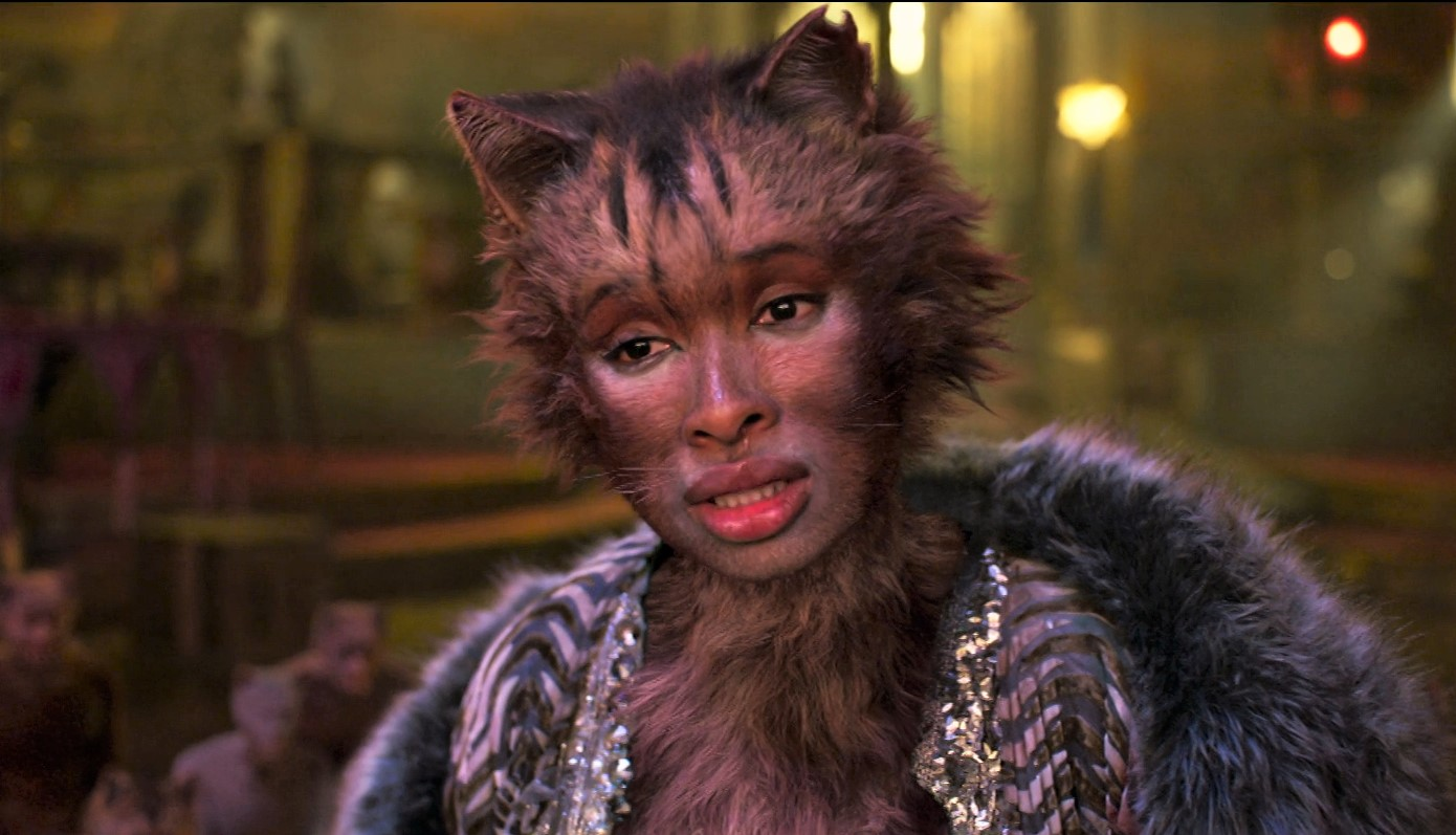 Cats (2019) - IMDb