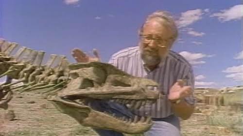 Dinosaurs!: Monsters Emerge