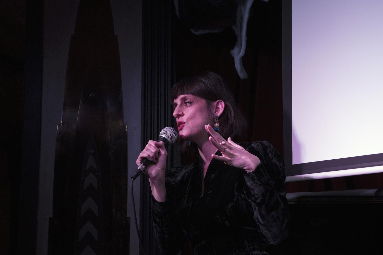 Shaina Feinberg