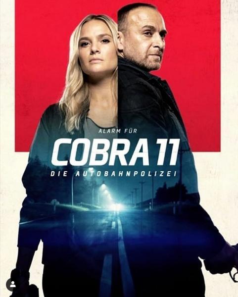 Cobra 11 wiese nackt carina Alarm Für