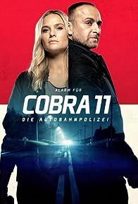 Primary photo for Alarm für Cobra 11 - Die Autobahnpolizei