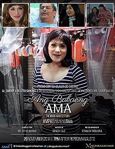 Amazon prime movies Ang babaeng ama by [avi]