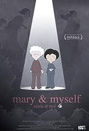 Mary & Myself Poster