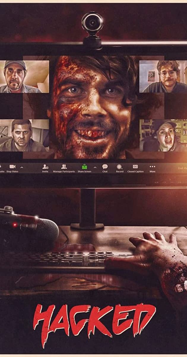 Hacked (2020) - IMDb