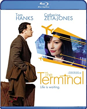 Laurent Bouzereau Boarding: The People of 'The Terminal' Movie