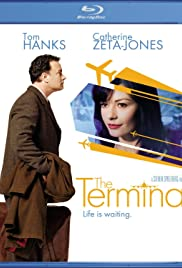 Boarding: The People of 'The Terminal' Poster