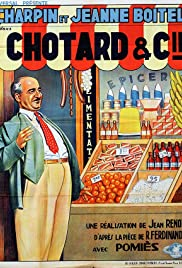 Chotard and Company Poster
