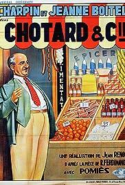 Chotard et Cie Poster