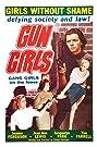Gun Girls (1957) Poster